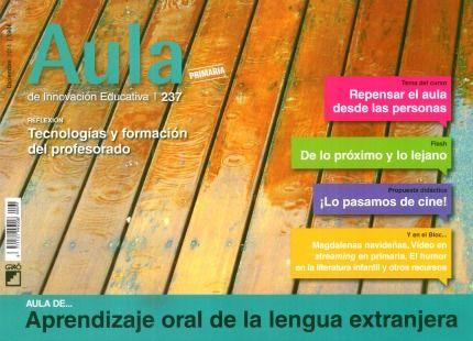 AULA DE INNOVACION EDUCATIVA