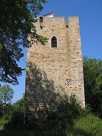 Ruine Achalm Burgen Und Schlosser Burg Ruinen