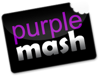 PurpleMash Logo (With images) | Learning websites, Coding ...