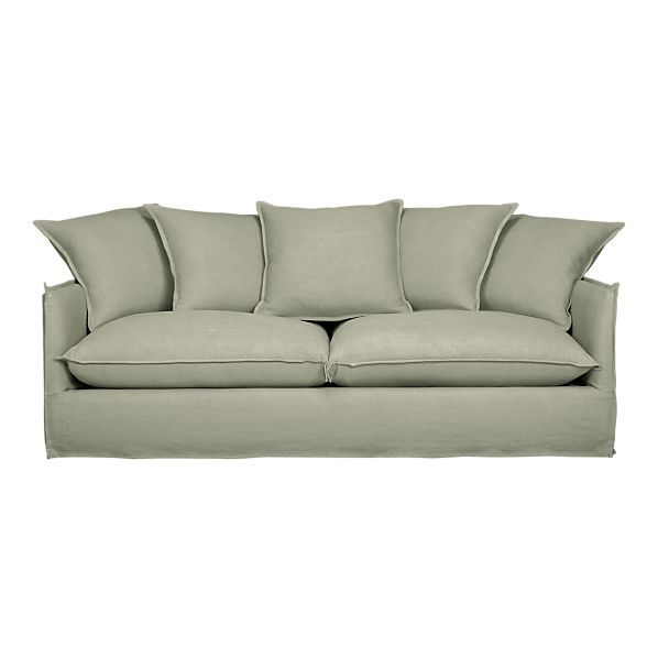 The Oasis Sofa A Modern Lounge Sofa So Relaxed It Feels Like You Re Sinking Into A Cloud Sheltering Box Frame