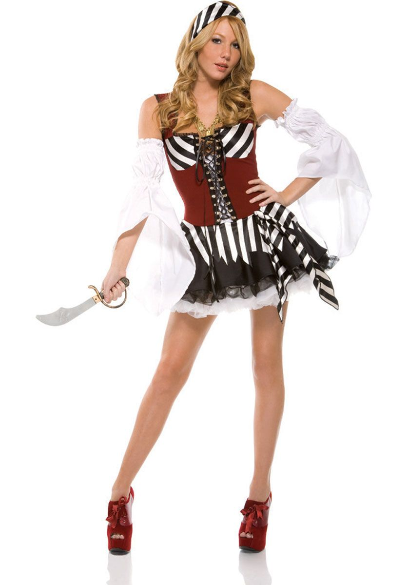 Pin On Pirates Costumes