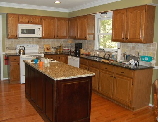 anderson ohio kitchen cabinets before anderson ohio kitchen cabinets before   kitchen remodel ideas      rh   pinterest com