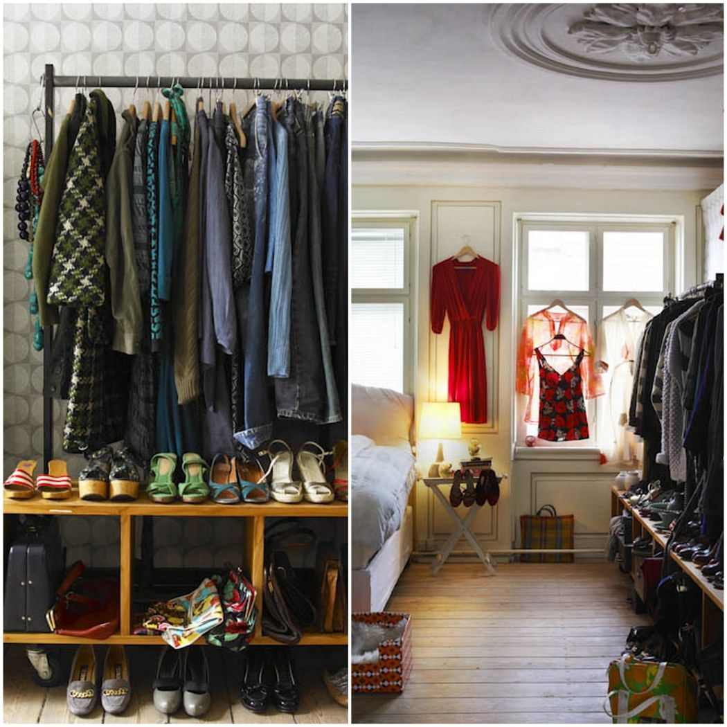 The no closet garment rack closet winning examples where to