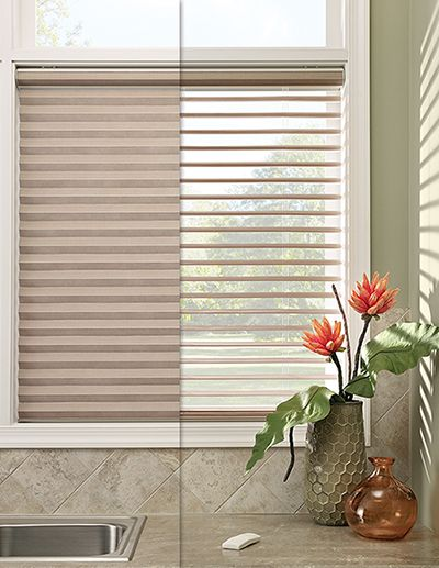 Odysee Insulating Blinds They operate like a blind but give you