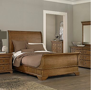 Restoration Hardware St James Sleigh Bed Copycatchic Furniture Sleigh Bedroom Set Bedroom Furniture