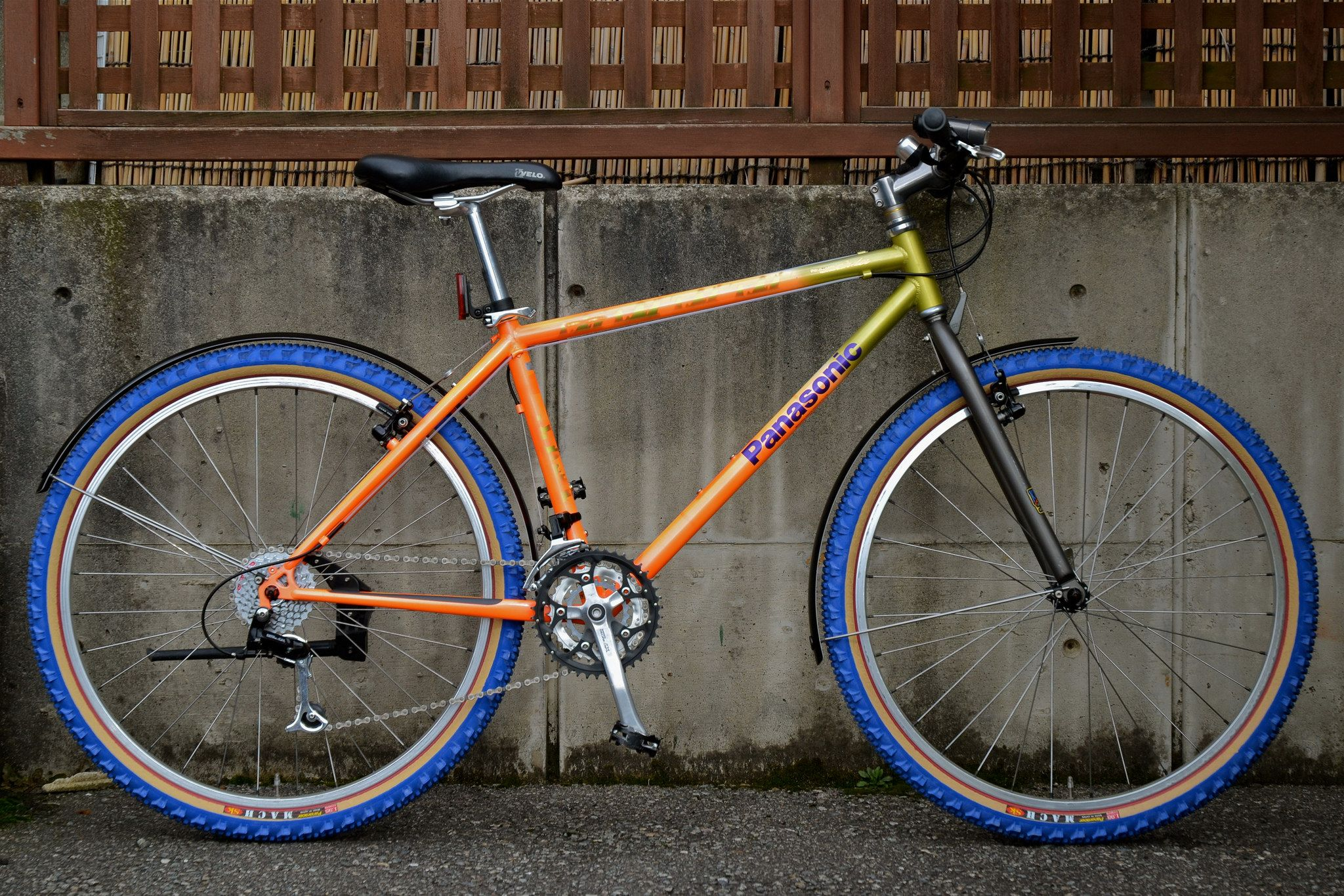 panasonic mtb   MTB, Bike stuff and Bicycling