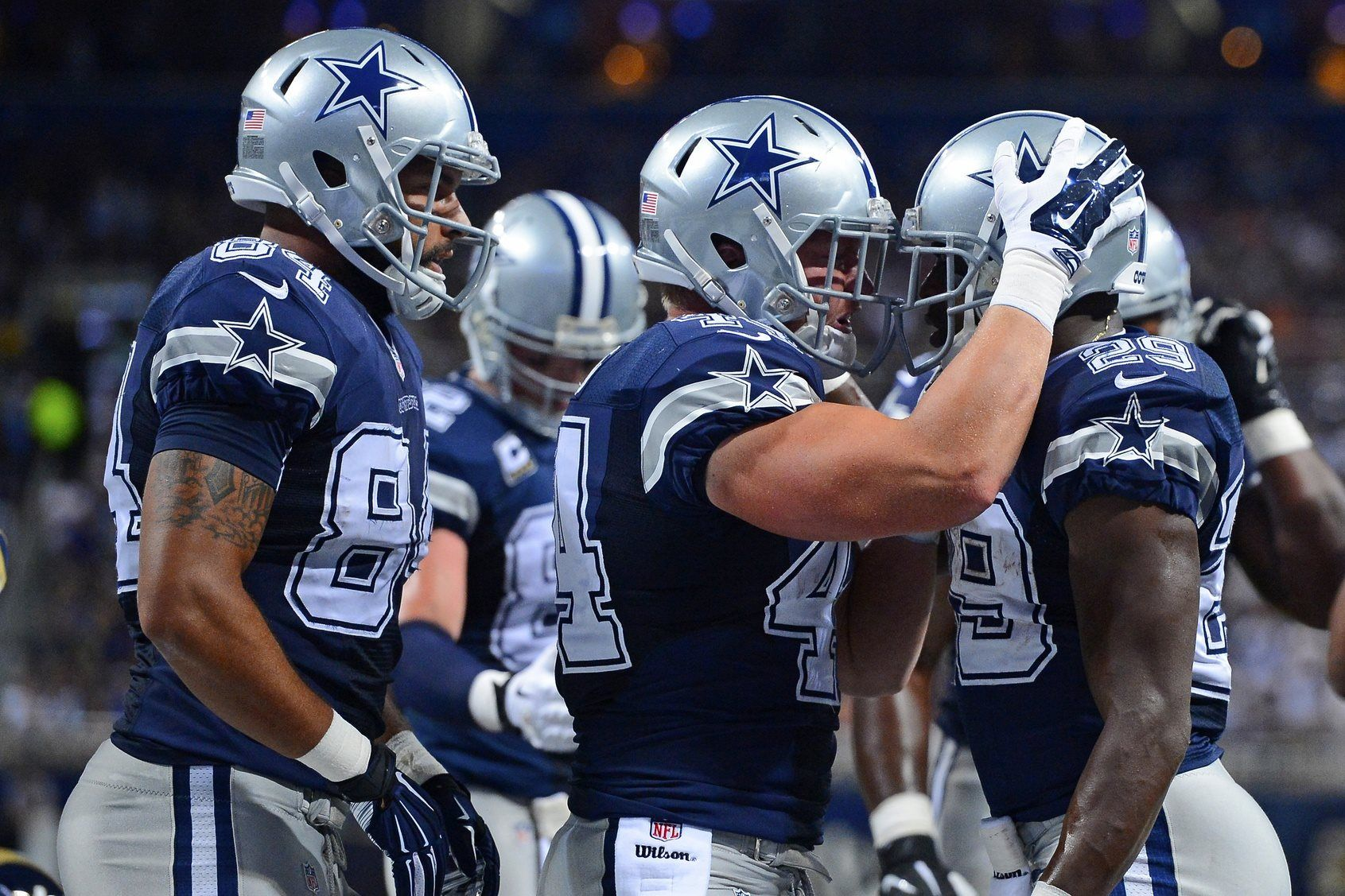 Pin by Shannon Moyer on Dallas Cowboys best Defensive. Players in 2020   Nfl football players