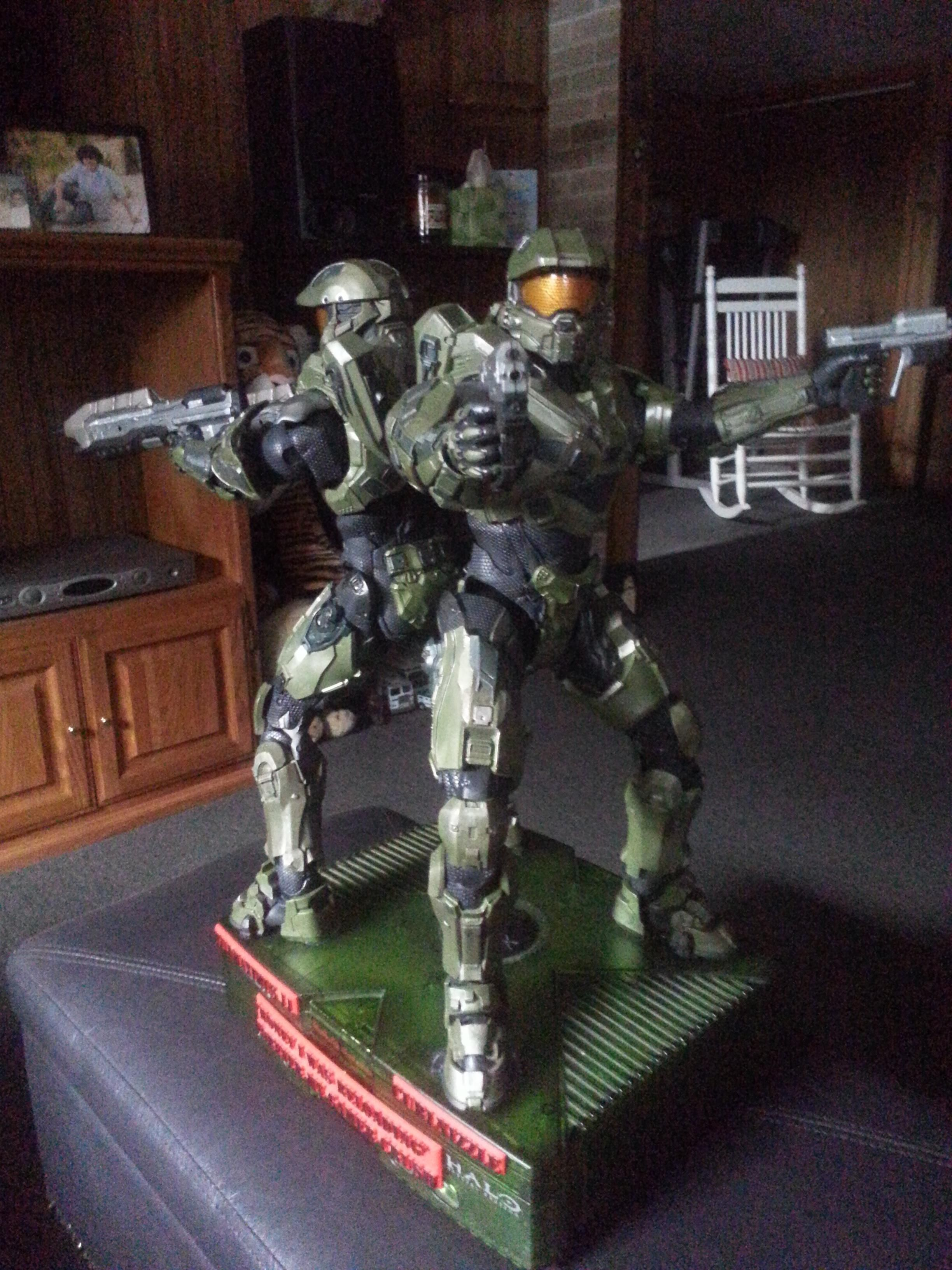 Vday halo gift | Master chief, Xbox and Halo game