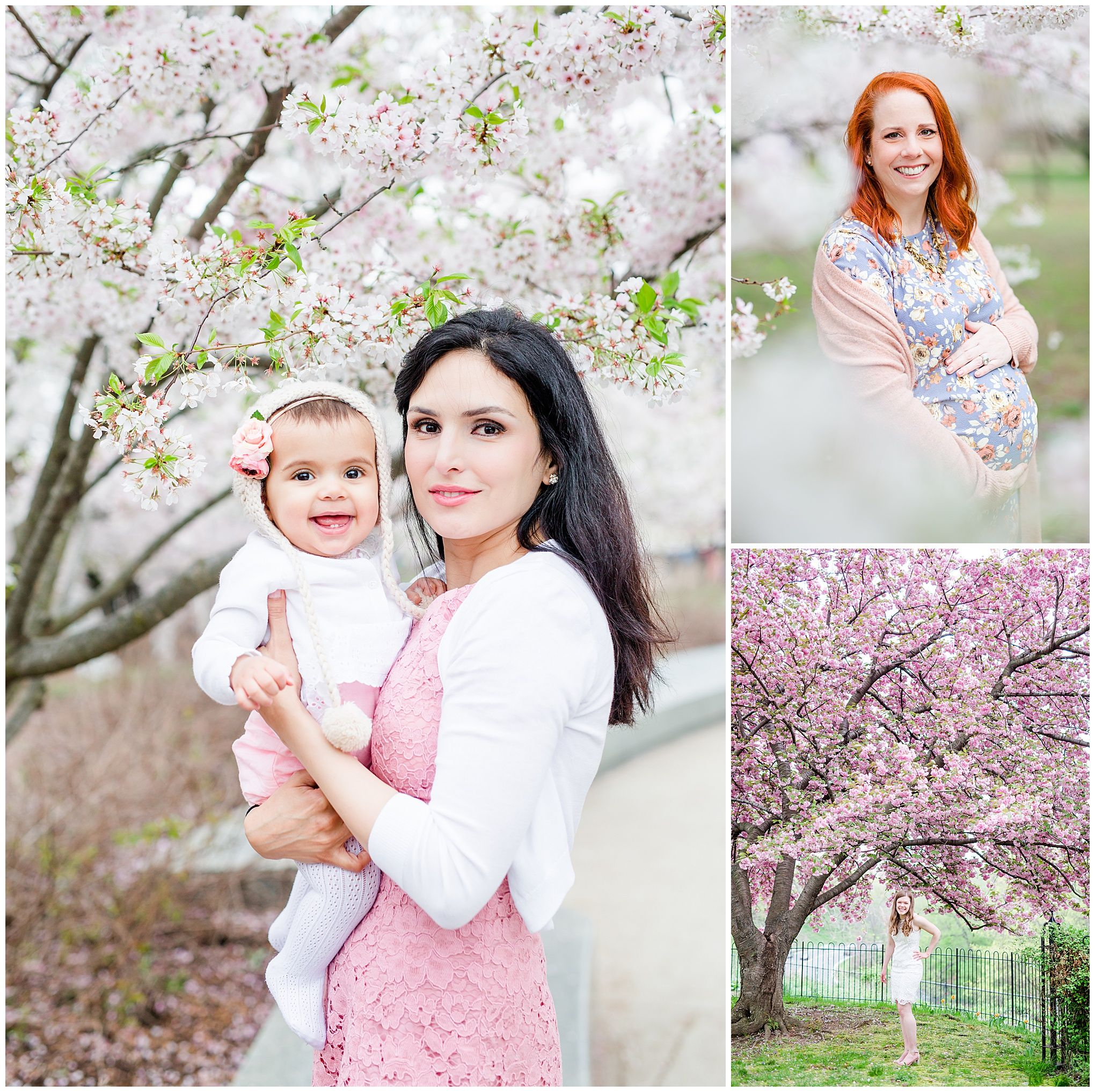 Cherry Blossoms Photo Shoot Outfit Ideas Showit Blog Photoshoot Outfits Photoshoot Spring Portraits