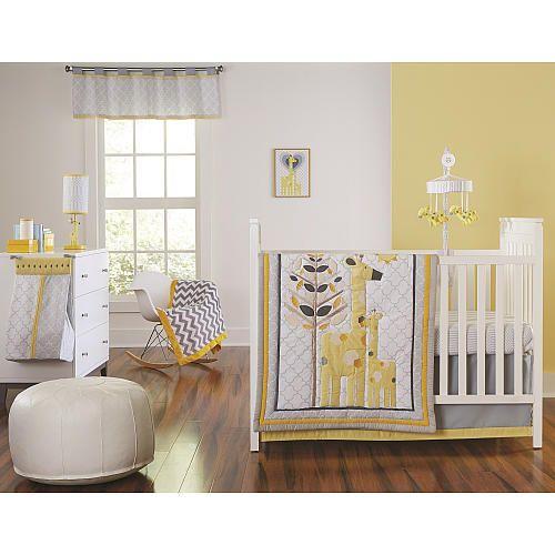 So Much Cute Maybe Definitely Baby Crib Bedding