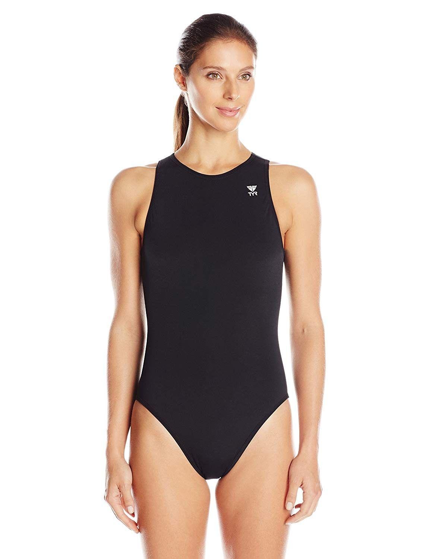 Women S Destroyer Water Polo Swimsuit Black Cg1106liwg9 Size Size 34 Women Swimsuits One Piece Fashion Clothes Women