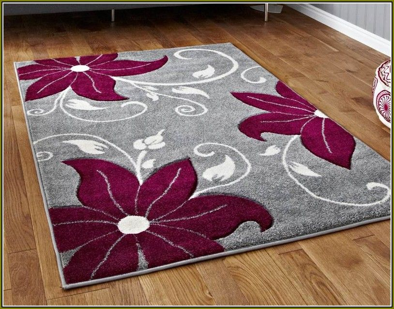 Plum And Gray Area Rugs Paint Large Rugs Rugs