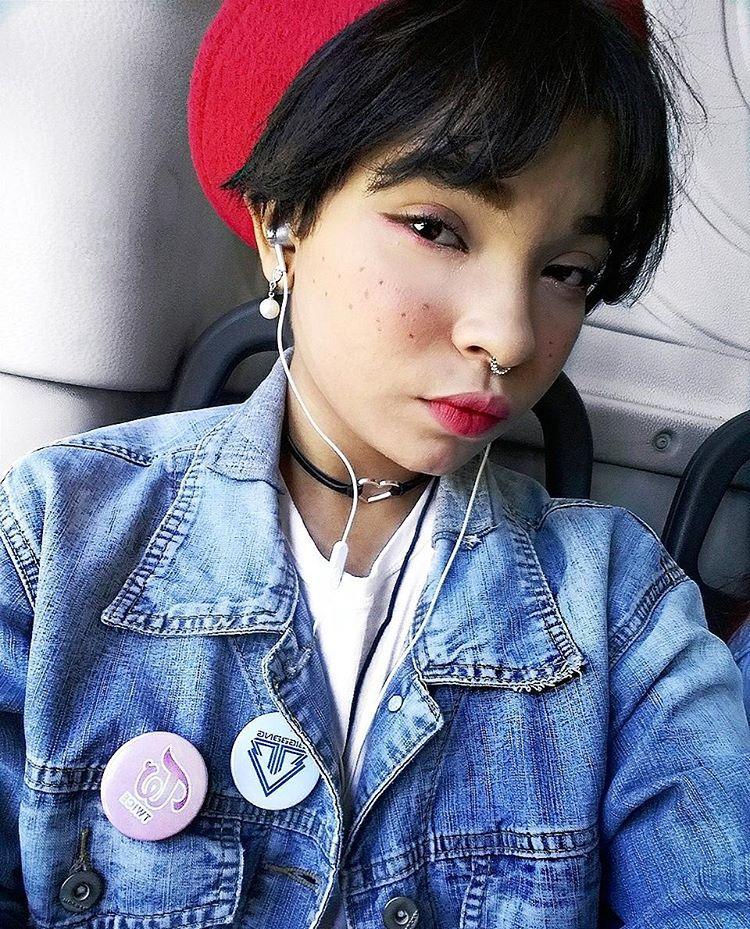 tumblr #tumblrgirl #feed #girl #pink #cute #kawaii #instagirl ...