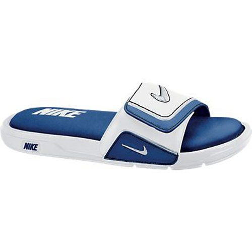 5c2983ca529cb2 Amazon.com  Nike Men s NIKE COMFORT SLIDE 2 SANDALS  Shoes