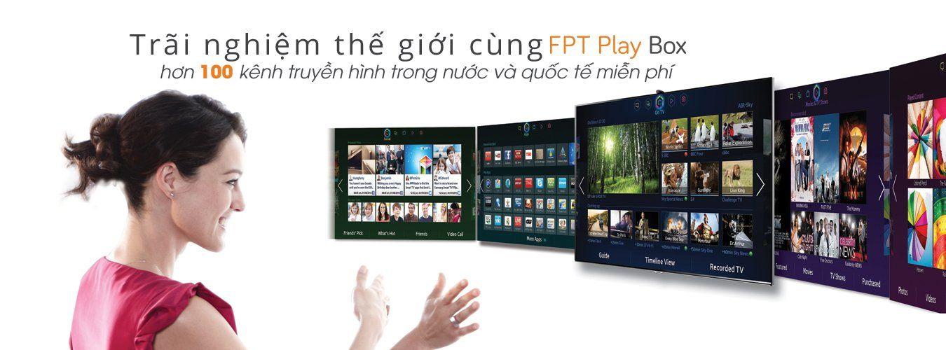 Android Tv Box Fpt Play Box Co The Su Dung Cho Nhung Loai Tivi Nao