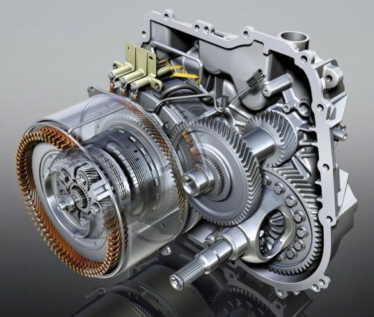 GM Breaks Ground On First U.S. Electric Motor Factory By