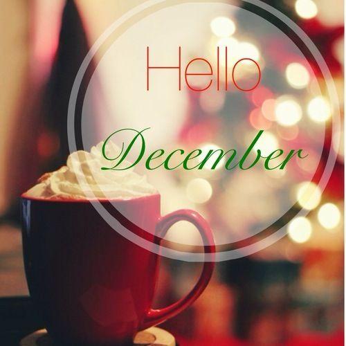 Hello December on We Heart It