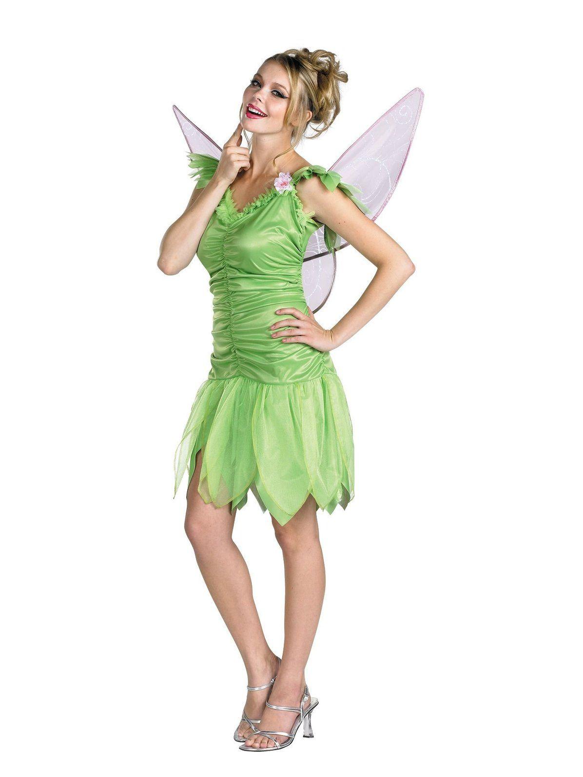 Image for Disney Costume Ideas Female