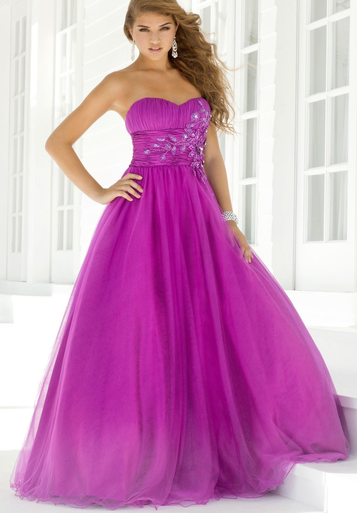 Asombroso Trajes Divertidos Prom Modelo - Colección de Vestidos de ...