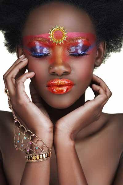 Secretos de belleza del África (I) - http://www.guiamaquillaje.com/secretos-de-belleza-del-africa-i.html