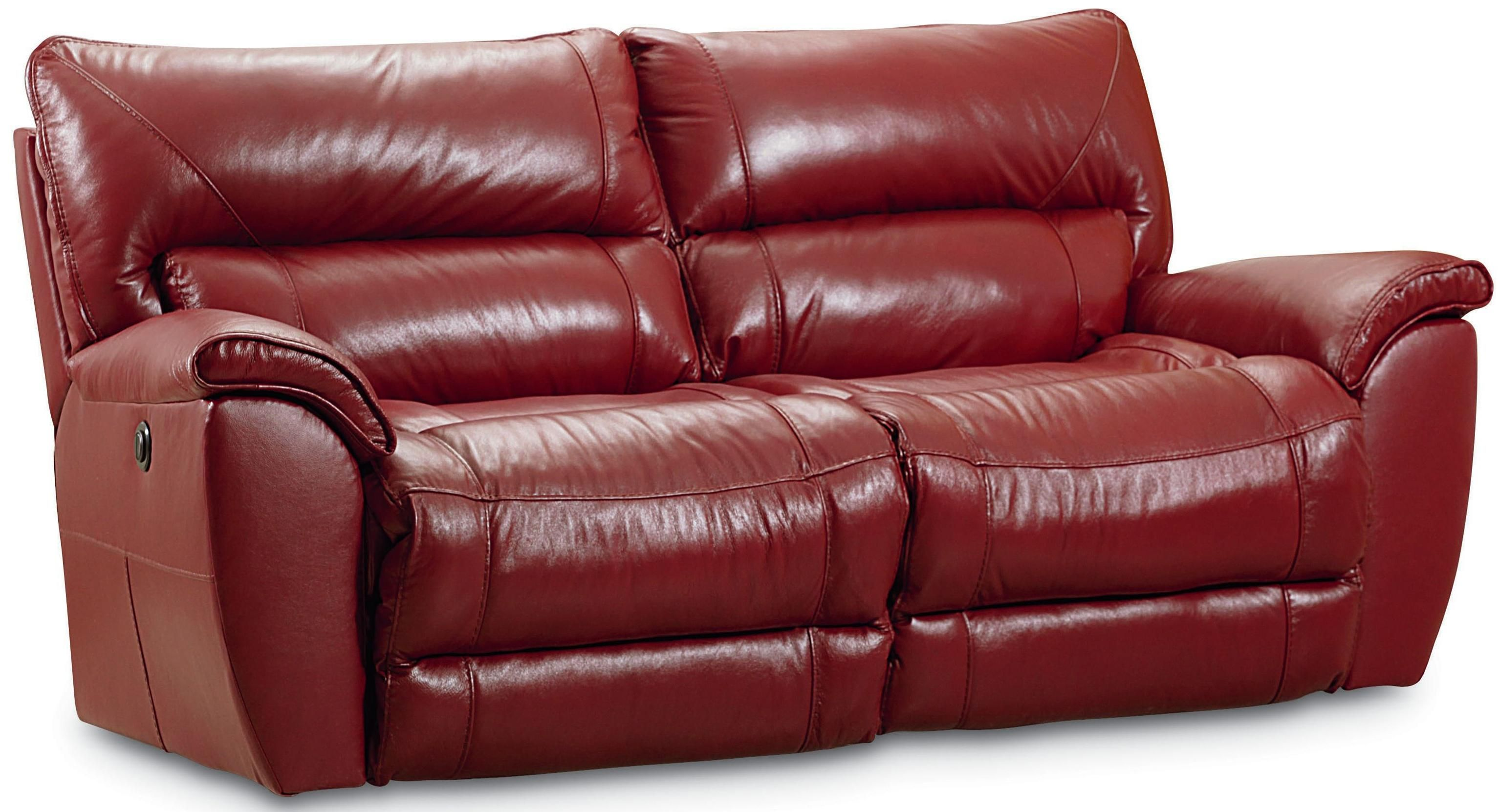 Palmer Double Reclining Sofa by Lane Liking this one BIG time