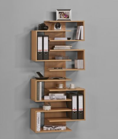 boekenkast+wand.jpg (400×469) | Design | Pinterest