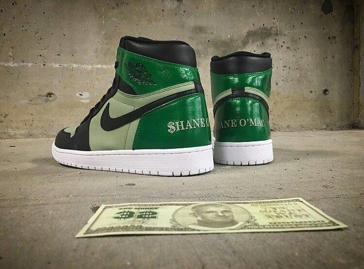 ONE OF A KIND Sneaker green vFFSA2lV