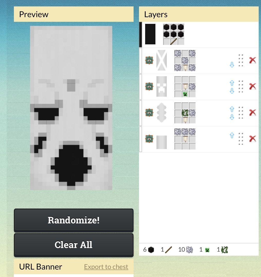 How To Design A Banner In Minecraft Ps4 - valoblogi com