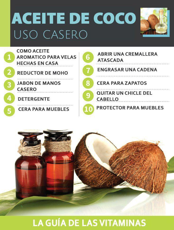 aceite de coco y ereccion