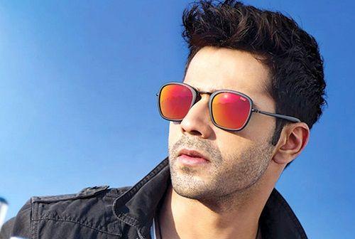 varun dhawan trendy look