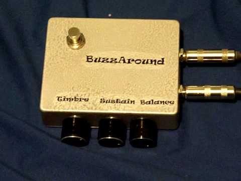 Burns Baldwin Buzzaround Clone demo