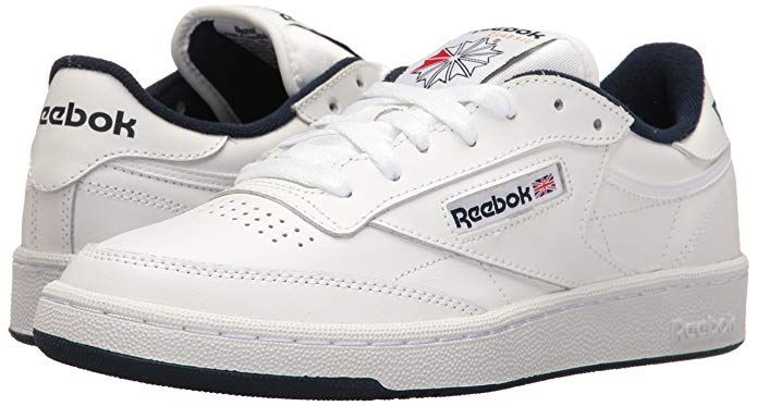 4f782399d9ff Reebok Men s Club C 85 Sneaker