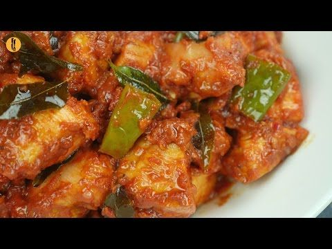 Chicken 65 Recipe By Food Fusion Youtube Food Chicken Recipes