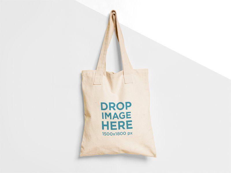 Promote Your Designs With Tote Bag Mockups Placeit Blog Bag Mockup Bags Tote Bag
