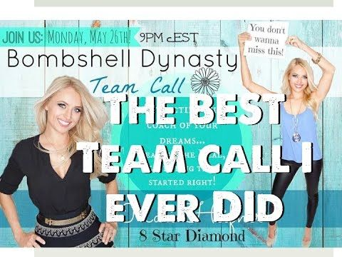 Elite Beachbody Coach Webinar: Attracting your Dream Coach Hosted by 8 Star Diamond Kati Heifner - YouTube