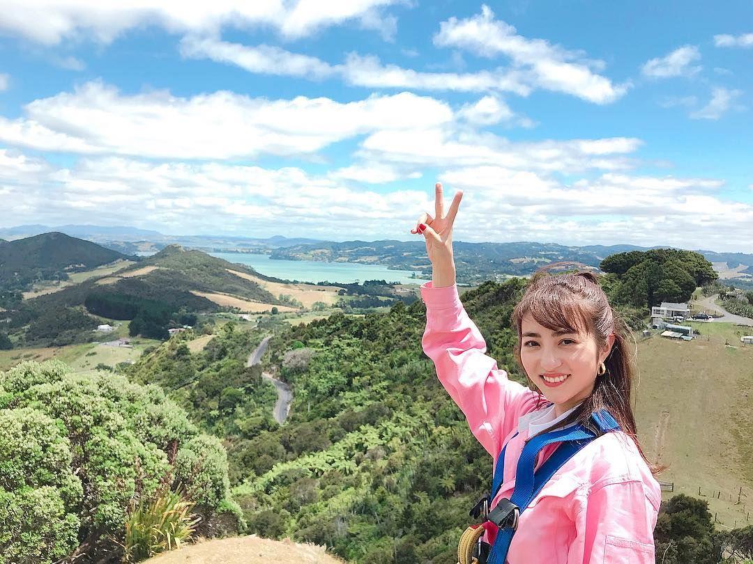 堀田茜 初めてのニュージーランド 気候最高だったな また行きたいな イッテq 出川ガール adsbygoogle window adsbygoogle push 初めてのニュージーランド 気候最高だったな ニュージーランド 堀田 気候
