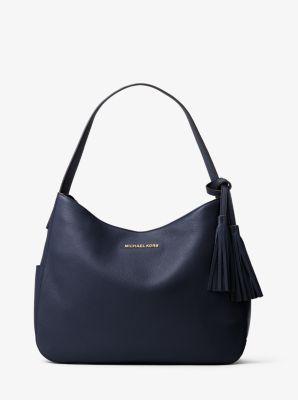 Ashbury Large Leather Shoulder Bag  2e93dde0da586