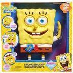 Nickelodeon SpongeBob SpongeBuddy SquarePants