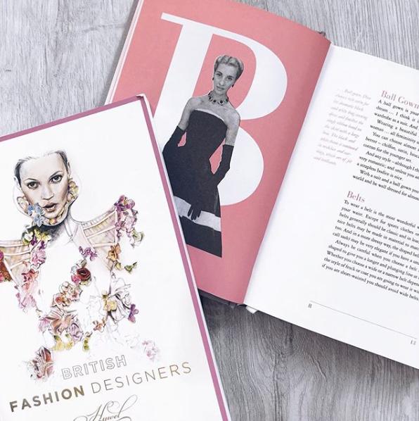 Fashion Flatlay Fashion Fashion Designers British Fashion British Designers British Couture B Dior Christian Dior Design Fashion Design British Style