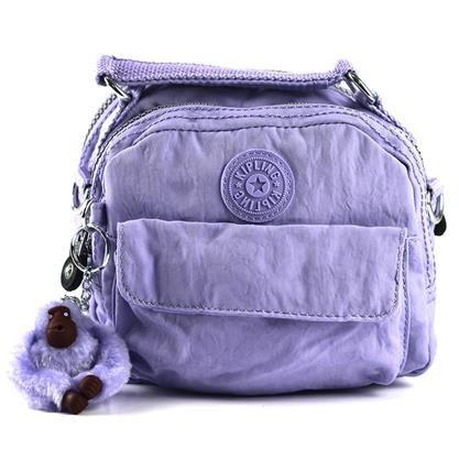 36e246361 Bolsa Kipling Puck – Melisseiras   Bags   Kipling handbags, Kipling ...