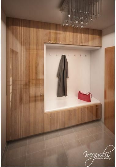 Meuble Avec Assise Storage Pinterest Hall D Entree Hall And