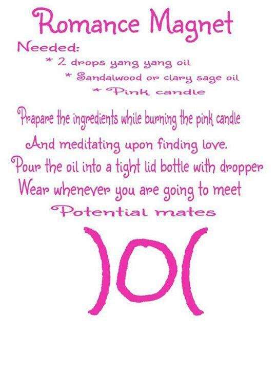 Romance magnet from love spells | )0( BOS )0( | Free love