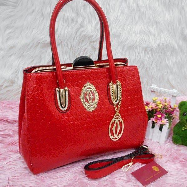 Tas Murah Irfa Heirah Bag Kode Sku Cartier B967kode Tag