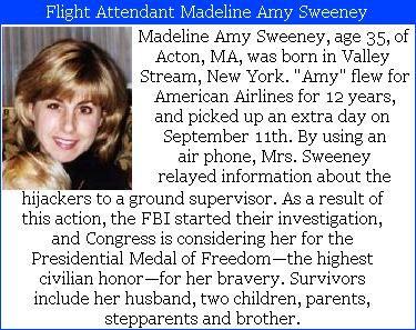 Madeline Amy Sweeney #WeRemember