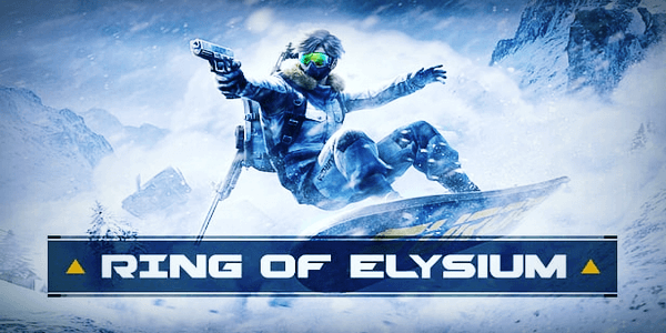 تحميل لعبة Ring Of Elysium الخرافية شبيهة Pubg Games Elysium Video Games