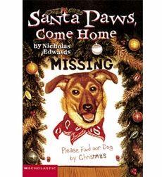 Santa Paws Come Home