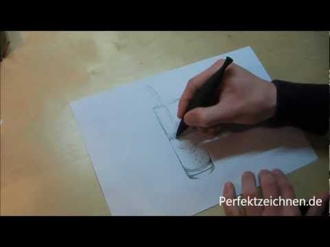Drawing Water Drops Step By Step Youtube Mit Bildern