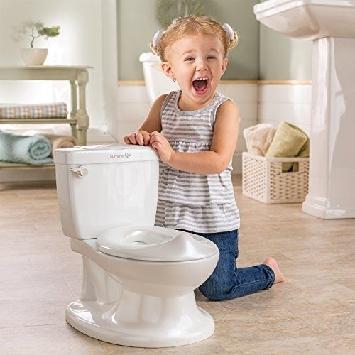 Potty Training Toilet Seat Baby Portable Toddler Chair Kids Girl Boy Trainer Job