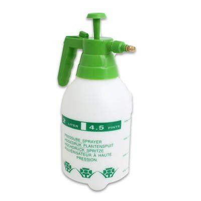 Pressurized Pump Handle Garden or House Plant Water Mister