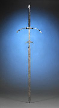 16th-Century German Sword